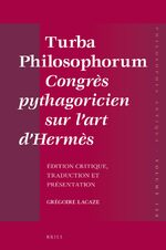Cover Philosophy and Dietetics in the Hippocratic <i>On Regimen</i>
