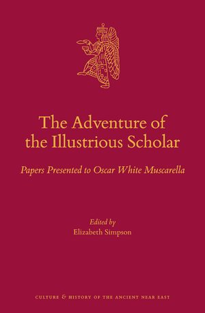 The Adventure of the Illustrious Scholar