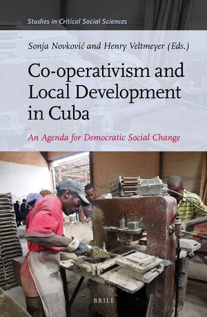 Cover Co-operativism and Local Development in Cuba