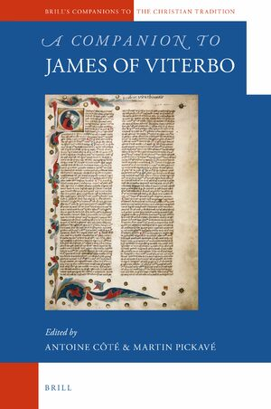 A Companion to James of Viterbo