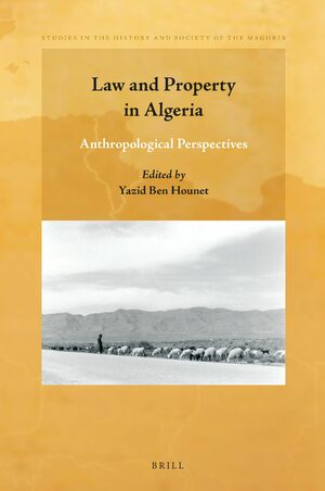 Cover Law and Property in Algeria