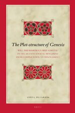 Cover The Plot-structure of Genesis