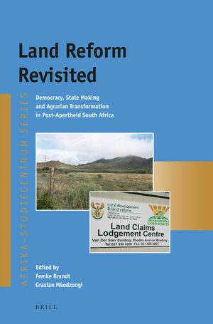 Cover Land Reform Revisited
