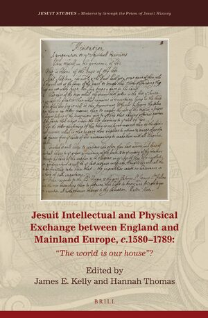 Jesuit News Networks and Catholic Identity: The Letters of John