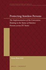 Cover Protecting Stateless Persons