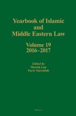 Cover Islam and International Law