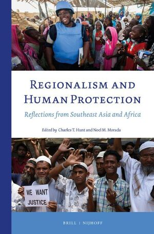 Cover Regionalism and Human Protection