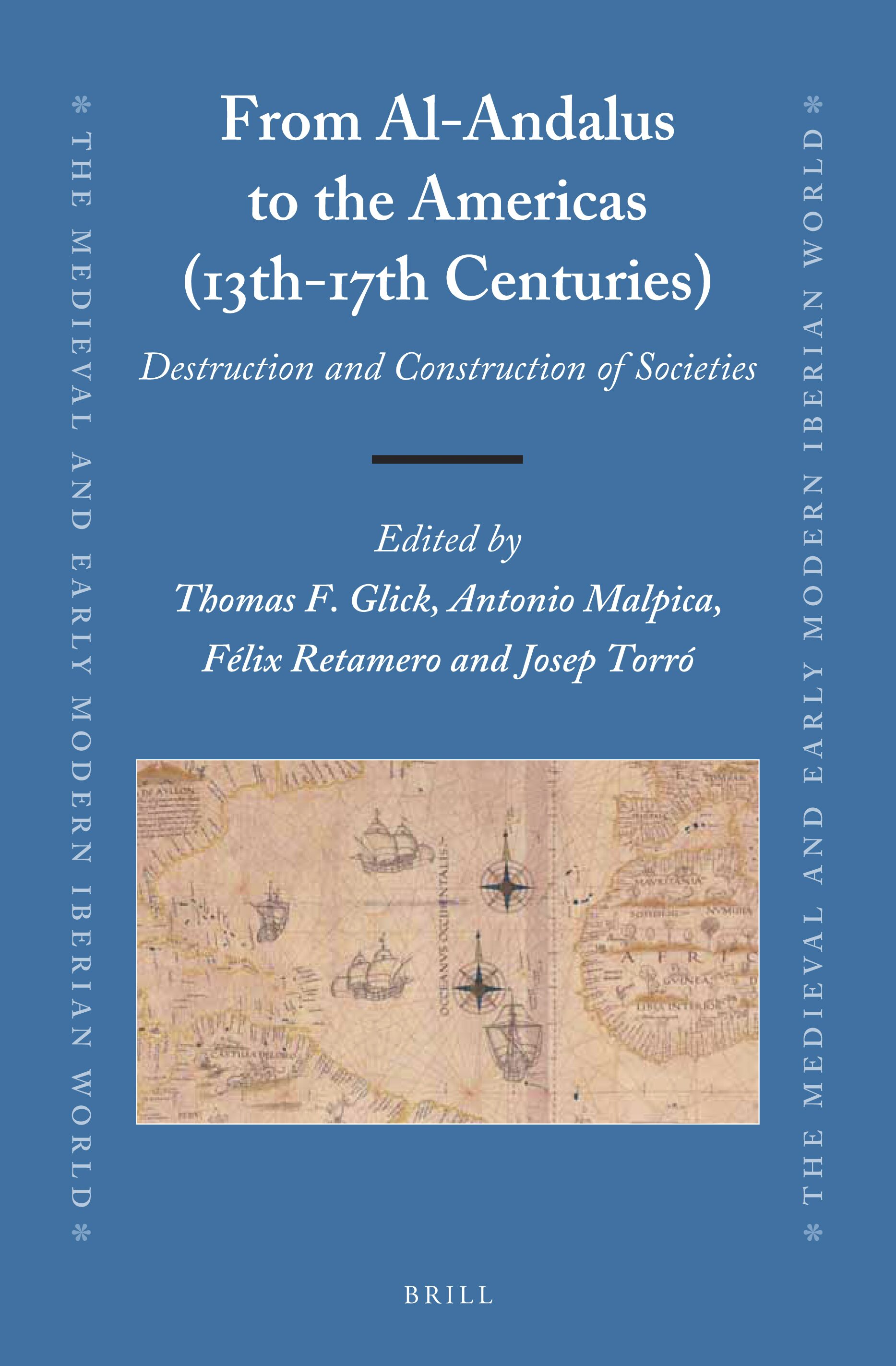 Iberian Colonisations And Water Distribution Systems 15th