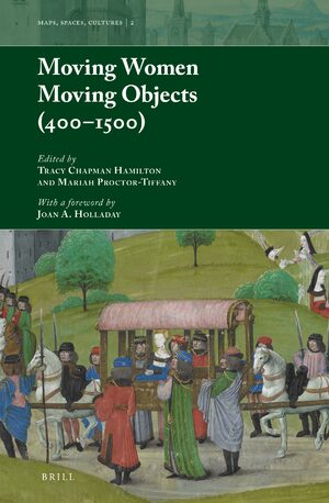 Cover Moving Women Moving Objects (400–1500)
