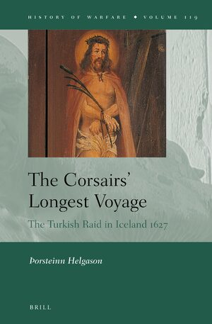 Cover The Corsairs' Longest Voyage