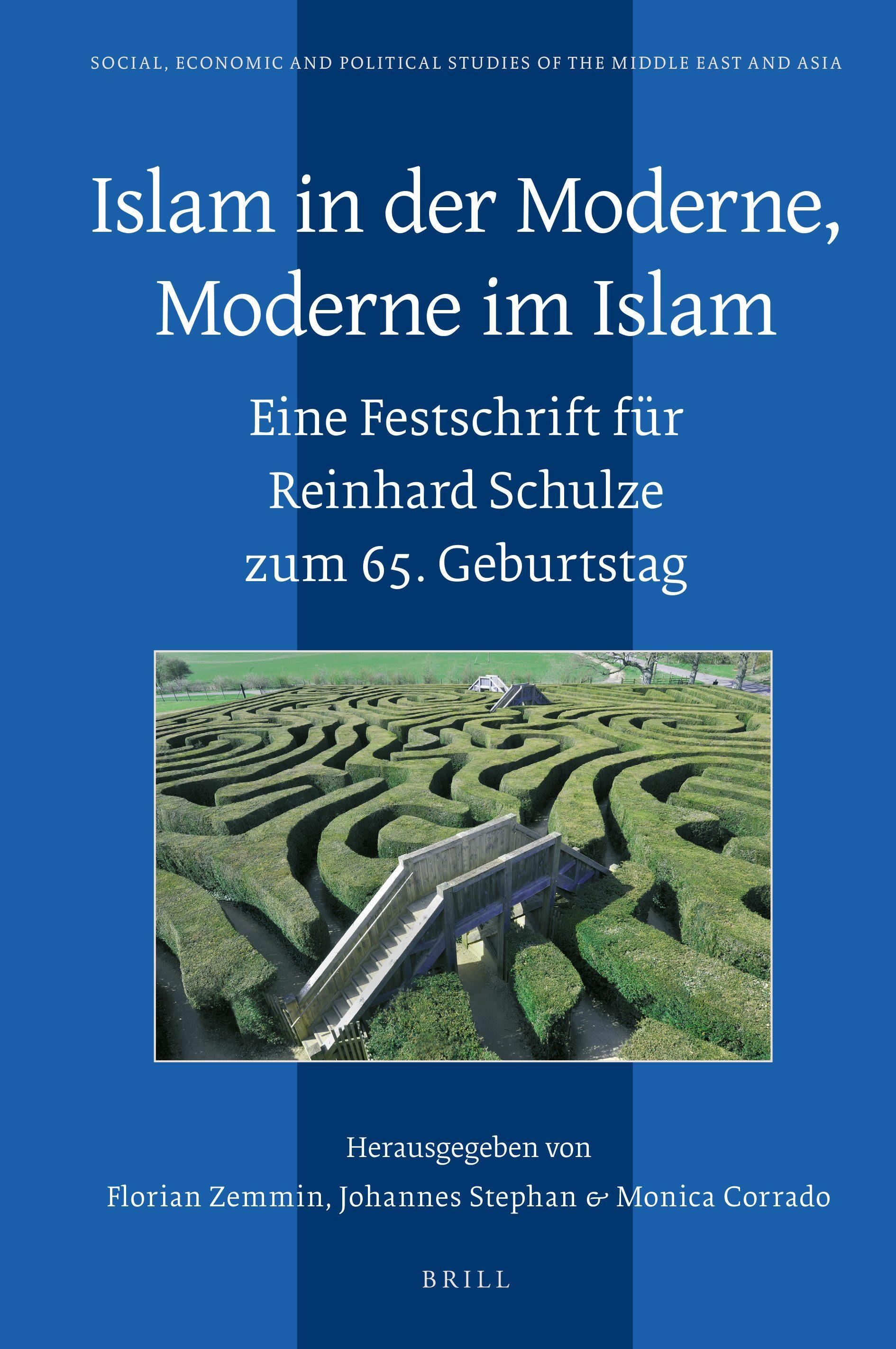 Islamische Gewalt im Lichte des Thomas-Theorems in: Islam in ...