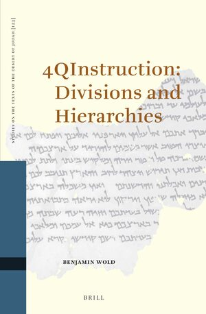 Cover 4QInstruction: Divisions and Hierarchies