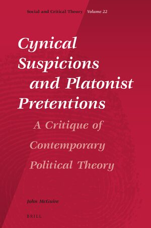 Cover Cynical Suspicions and Platonist Pretentions