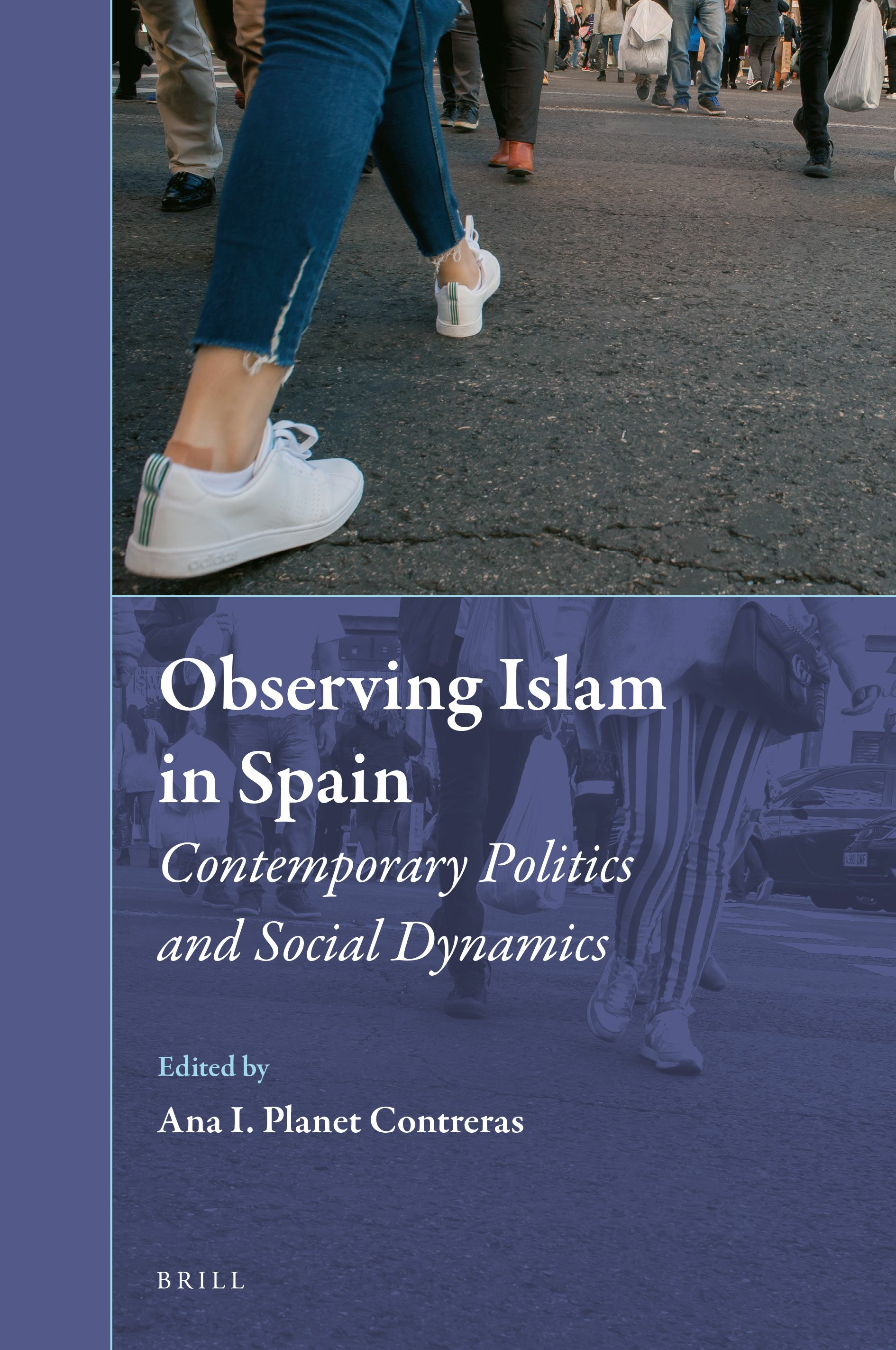 A Diachronic View Of The Spaces Of Islam In Melilla In