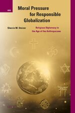 Cover Moral Pressure for Responsible Globalization