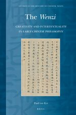 Cover Origins of Chinese Political Philosophy