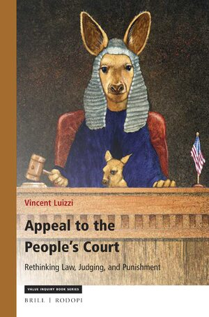 Cover Appeal to the People's Court
