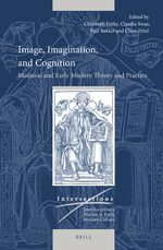 Cover Image, Imagination, and Cognition