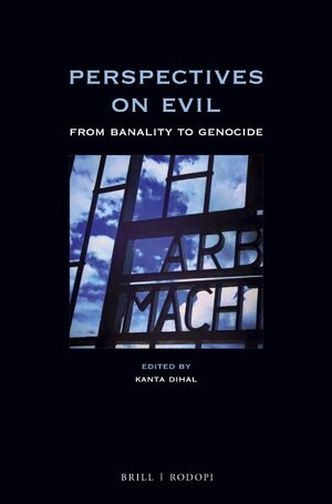 Cover Perspectives on Evil