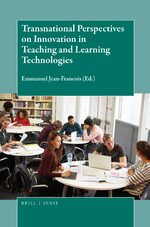 Cover Transnational Perspectives on Innovation in Teaching and Learning Technologies