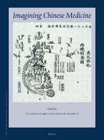 Cover Imagining Chinese Medicine
