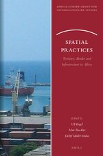 Cover Spatial Practices