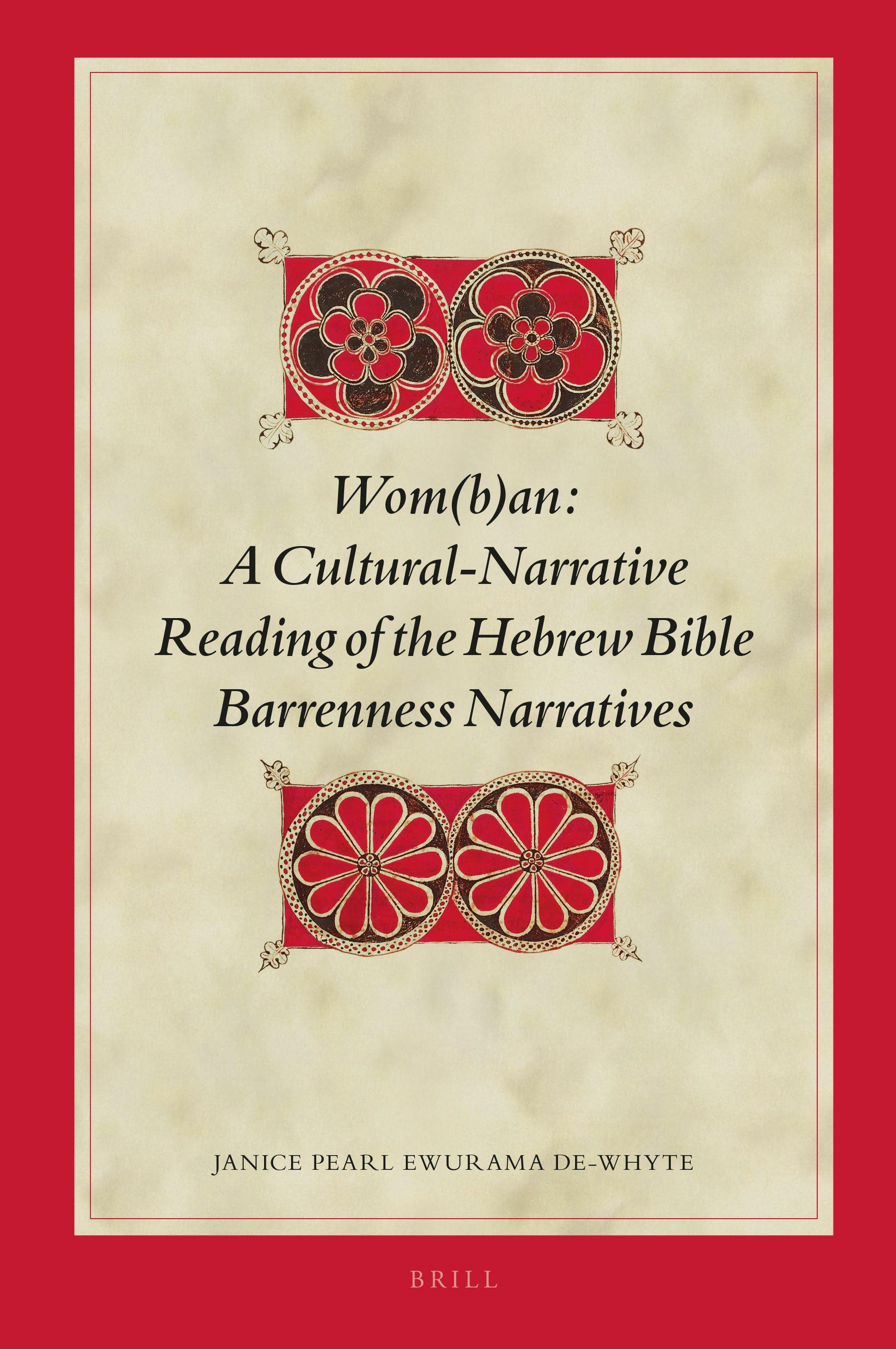 In)Fertility in the Akan Culture in: Wom(b)an: A Cultural