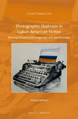 Cover Photographic Ekphrasis in Cuban-American Fiction