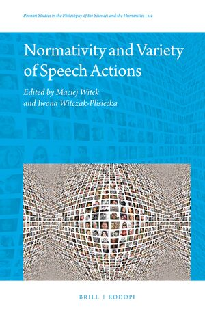 Cover Normativity and Variety of Speech Actions