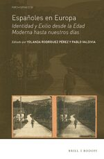 Cover Exceptional Crime in Early Modern Spain