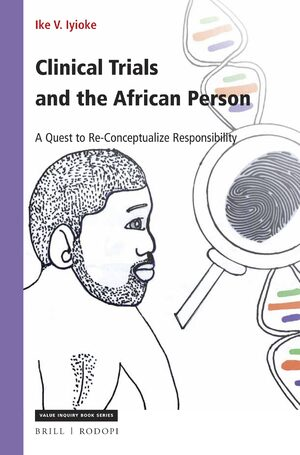 Cover Clinical Trials and the African Person