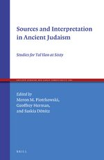 Cover HĀ-'ÎSH MŌSHE: Studies in Scriptural Interpretation in the Dead Sea Scrolls and Related Literature in Honor of Moshe J. Bernstein