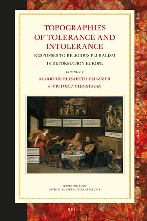 Cover Topographies of Tolerance and Intolerance