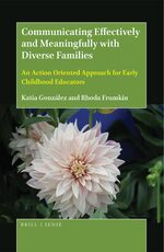 Cover Communicating Effectively and Meaningfully with Diverse Families