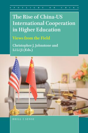 The Rise of China-U.S. International Cooperation in Higher Education