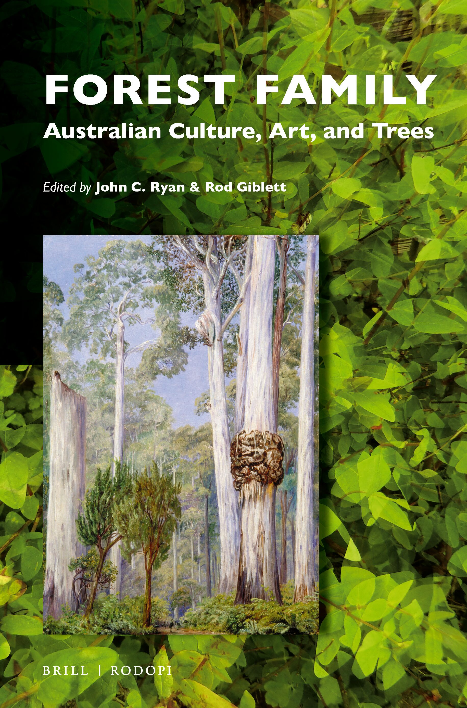 From Burls To Blockades Artistic Interpretations Of Karri Trees And Forests In Forest Family