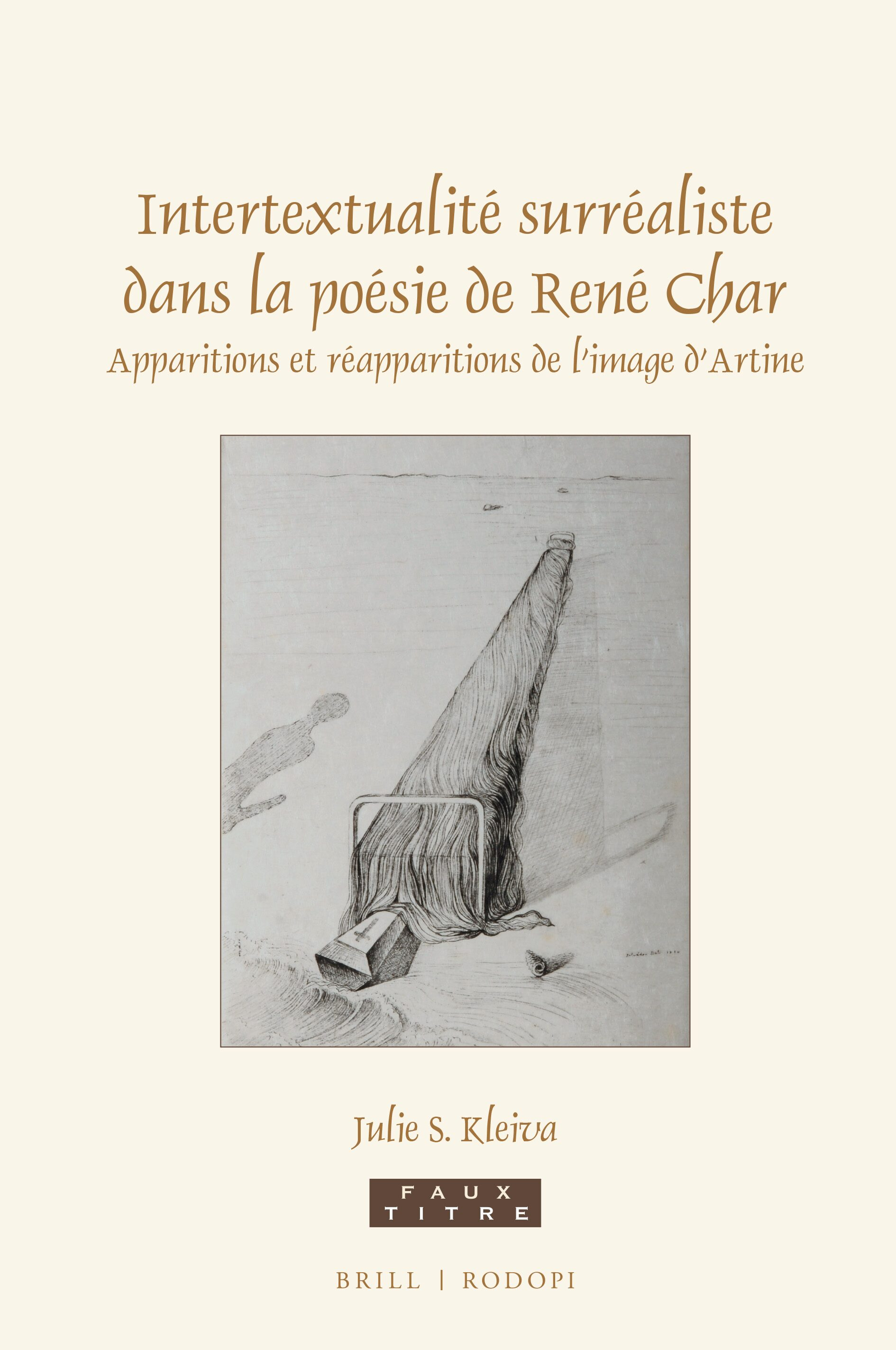 Occultisme Et Alchimie In Intertextualité Surréaliste Dans