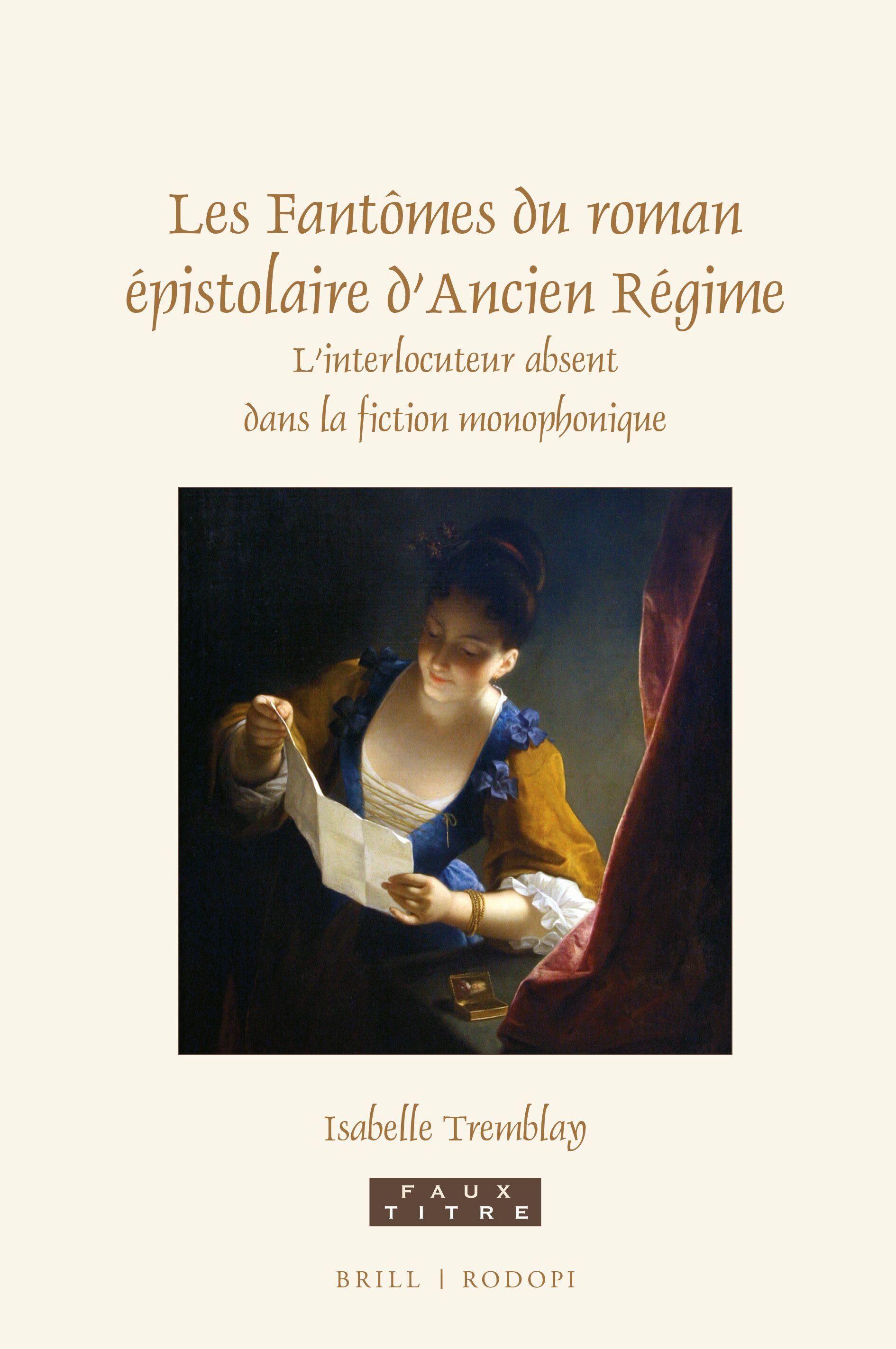 évocation Implicite De L Interlocuteur Absent In Les