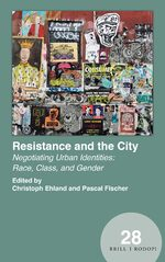 Cover Resistance and the City