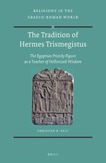 Cover The Tradition of Hermes Trismegistus