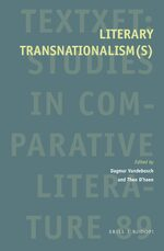 Cover Literary Transnationalism(s)