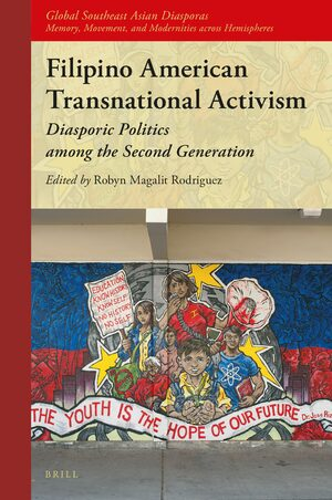 Cover Filipino American Transnational Activism