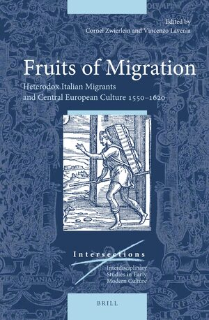 Cover Fruits of Migration