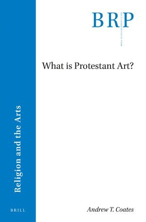Cover What is Protestant Art?