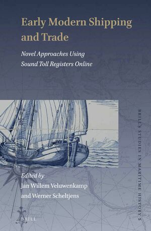 Cover Early Modern Shipping and Trade