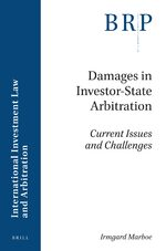 Cover Damages in Investor-State Arbitration