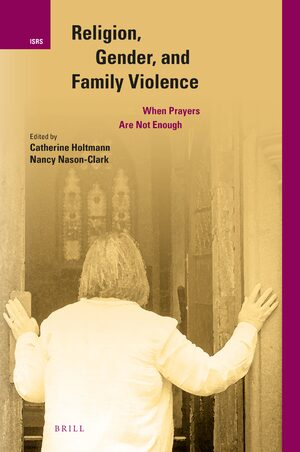 Cover Religion, Gender, and Family Violence
