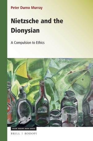 Cover Nietzsche and the Dionysian