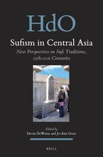 Sufism in Central Asia