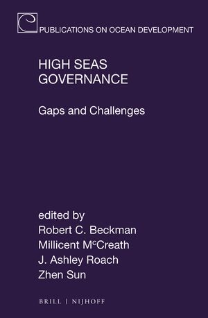 Cover High Seas Governance
